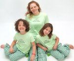 Happy Frog Family Matching Apparel Clothing Sets for Mother Playwear Set for Daughter:Amazon:Clothing