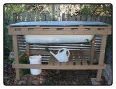 Cheap, easy, small business worm farming can be as easy as putting an old basin to another use! Worm Farm Diy, Earthworm Farm, Worm Beds, Farming Guide, Red Worms, Shade Grass, Garden Compost, Vegetable Garden, Worm Composting