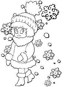 Coloring Pages Winter Scenery Pictures - - Yahoo Image Search Results Snowflake Coloring Pages, Coloring Pages Winter, Pattern Coloring Pages, Bible Coloring Pages, Disney Coloring Pages, Adult Coloring Pages, Coloring Pages For Kids, Coloring Books, Kids Coloring