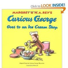 Books for kids about ice cream  Slideshow