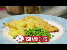 Operation Transformation 2017 - Fish and Chips Real Food Recipes, Healthy Recipes, Fish And Chips, Karma, Macaroni And Cheese, Good Food, Menu, Videos, Ethnic Recipes