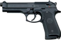 Beretta 92 ~ Read A History of the World's Oldest Firearm CompanyLoading that magazine is a pain! Get your Magazine speedloader today! http://www.amazon.com/shops/raeind