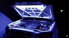 Hood Lighting Kits - 1st & 2nd Gen - Ongoing group buy - Tacoma World Forums