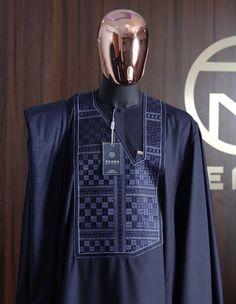African Shirts For Men, African Dresses Men, African Attire For Men, African Clothing For Men, Latest African Fashion Dresses, African Men Fashion, African Fashion Traditional, Agbada Styles, Nigerian Men Fashion