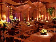 Usina Dois Irmãos, casa de festa, eventos, decoração, iluminação, luz, flores, casamento, 15 anos, recepção