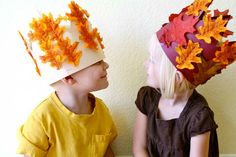 These easy Thanksgiving crafts for kids are just the thing to keep your littlest guests occupied ahead of your family's feast. The post 20 Fun Thanksgiving Crafts for Kids to Keep Them Busy appeared first on Reader& Digest. Thanksgiving Poems, Vintage Thanksgiving, Thanksgiving Crafts For Kids, Autumn Crafts, Thanksgiving Decorations, Holiday Crafts, Thanksgiving Recipes, Harvest Crafts For Kids, Kids Crafts