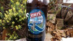 Quercus Devon Ales Harry's English Ale #craftbeer #realale #ale #beer