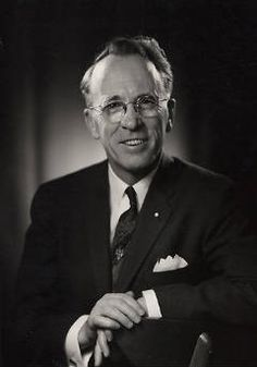 Tommy douglas masters thesis