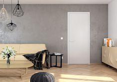 Vnitřní dveře Sapeli - ELEGANT vysoký lesk mat bílá Elegant, Sky Garden, Decor, Home Decor Decals, Home, Home Decor
