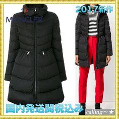 即納 Mirielon ブラックサイズ0確保済み☆MONCLER☆MirielonCoat