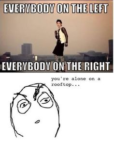 funny enough, I was listening to this song the exact same time I saw this picture (: