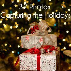 32 photos capturing the holidays #holidays #photography