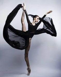 "gorbigorbi: "" Maria Khoreva, student of Vaganova Ballet Academy """