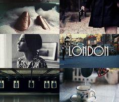 ⤧✤Character aesthetics: Gaby Teller – The Man From U.N.C.L.E.  ballerina, mechanic, the asset, fiancée, agent, her own woman⤧✤