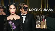 Dolce&Gabbana presents The Fall Winter 2016 2017 Collections: Online store, Menswear, Womenswear, Childrenswear, Eyewear, Watches, Jewellery, Bags, Perfumes, Make-up and more.