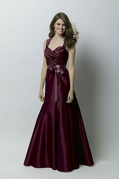 Wtoo Maids Dress 225 | Watters.com
