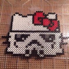 Stormtrooper Hello Kitty
