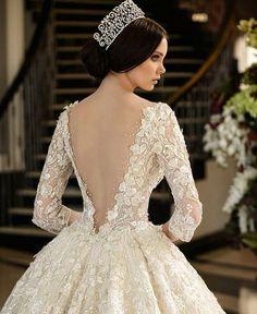 Wedding Gown Gorgeous