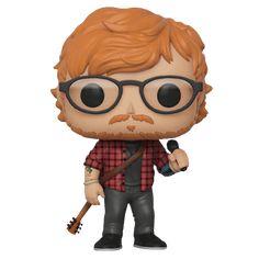 Ed Sheeran - Ed Sheeran Pop! Vinyl Figure - EB Games Australia
