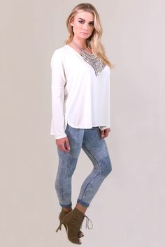 NikiBiki Vintage Knee Ridge Leggings - Ice Blue - BOTTOMS - NIKIBIKI - Free Vibrationz - 2  All of our leggings are knitted with elastic waistbands for a secure hold and a comfortable fit.  Available in Ice Blue and Charcoal #lightblueleggings