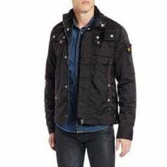 G-Star Men's CM Rec N Overshirt -  Best Lightweight Jackets for Men - *CLICK HERE FOR MORE* - http://elledeeesse.squidoo.com/best-lightweight-jackets-for-men