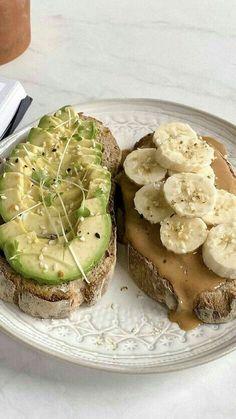 Think Food, I Love Food, Good Food, Yummy Food, Healthy Snacks, Healthy Recipes, Food Is Fuel, Food Goals, Aesthetic Food