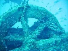 Key West Scuba Diving - Wreck