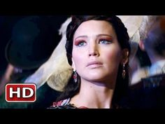 The Hunger Games 2 : Catching Fire Teaser Trailer (2013)