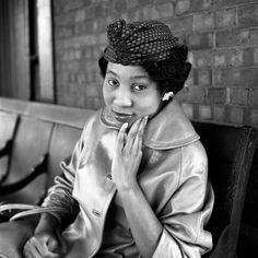Vivian Maier / Chicago, 1957
