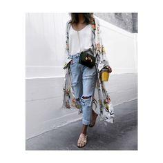 @jazy_g in our kimono hawai #kimono#white#lelyjane