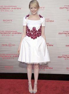 Emma Stone - 5 (© Copyright © 2013 Hearst Magazines, S.L.)