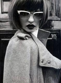 #model #elite #glamour