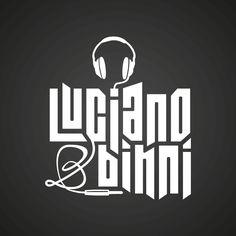 Logotipo Luciano Binni