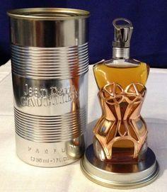 Die 84 Besten Bilder Von Jean Paul Gaultier Parfum Flacons In 2019