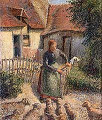 Camille Pissarro — Wikipédia