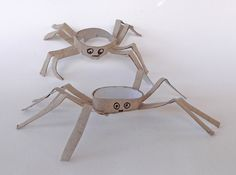 Craftsboom.com: Spiders