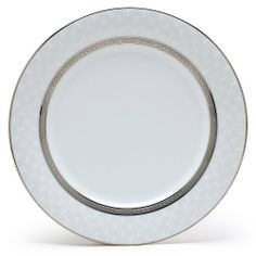 Noritake Portia Accent Plate, 9-inches by Noritake. $23.00. Noritake Portia Accent Plate, 9-inches. World Famous Noritake Quality, Value and Design.. Elegant Dining. White Porcelain. Dishwasher Safe. Since 1904, Noritake has been bringing beauty and quality to dinner tables around the world. Superior artistry and craftsmanship, attention to detail and uncompromising commitment to quality have made Noritake an international trademark during this past century. N...
