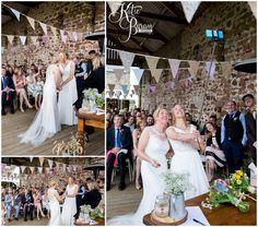 high house farm brewery wedding, healey barn wedding, katie byram photography, two bride wedding, gay wedding photographer, newcastle wedding photographer, northumberland wedding venue, quirky wedding venues northumberland