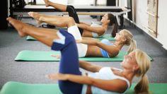 6 exerciții simple care îți vor remodela silueta în mai puțin de 2 săptămâni! Primul pas în trecerea de la sedentarism la un stil de viață activ și sănătos!