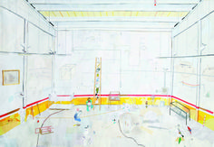 White House Museum/Giovanni Lanzoni/2011/collage