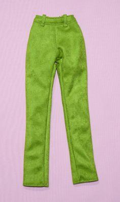 "TONNER 16"" TYLER WENTWORTH BOUTIQUE PASSION LIME PANTS FIT SYDNEY BRENDA STARR #Tonner #ClothingAccessories"