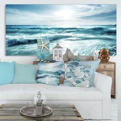 Artwork Prints, Canvas Art Prints, Canvas Wall Art, Seascape Art, Abstract Canvas Art, Coastal Style, Coastal Decor, Coastal Wall Art, Coastal Living