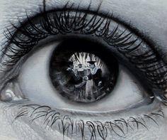 Eye of reflection