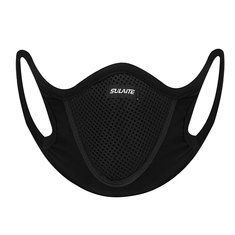 Half Face Mask Winter For Motorcycle Cycling Skiing Airsoft Game CS Paintball Tactical Military Anti Haze Anti Fog Antibacterial For Motorcycle Cycling Skiing