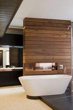 Mannen badkamers | Mannelijk | Badkamer | Interieur | Wonen | Stoer | Beton | Douche | Wonen voor Mannen