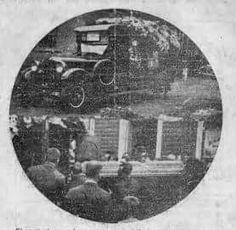 Fallecimiento de dona Jadwisa v de Picado. La Tribuna,1935.