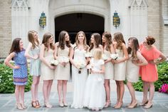 House Party: The Charming Down-South Tradition You've Probably Never Heard of | Bridal and Wedding Planning Resource for Oregon Weddings | Oregon Bride Magazine