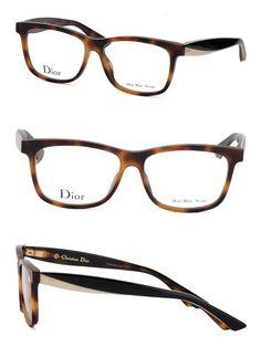 abb94b6d6f Christian Dior Women s Eyewear Frames CD 3290 54 mm Havana Ivory Black LWG   apparel  eyewear  christiandior  prescription eyewear frames  shops  women    ...