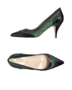 Rouge Women - Footwear - Closed-toe slip-ons  Rouge on YOOX