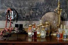 most beautiful vintge perfume bottles